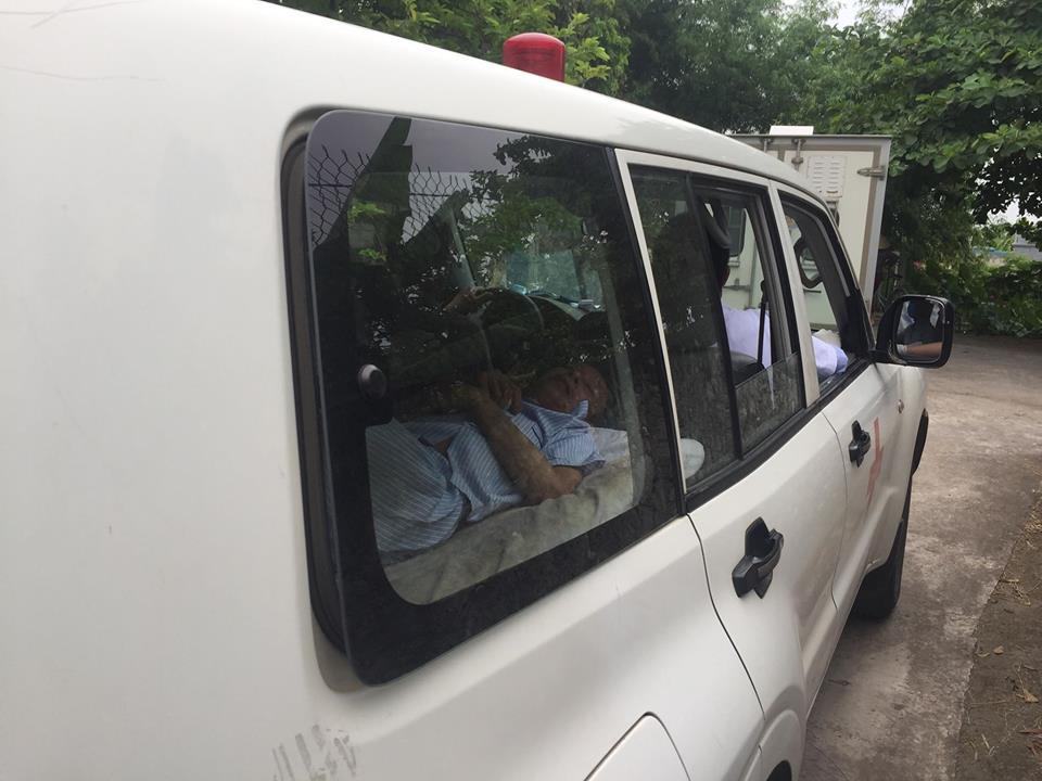 Gã đàn ông nhiễm HIV dâm ô bé gái 11 tuổi bị tuyên phạt 30 tháng tù, mẹ bị hại khẳng định sẽ kháng cáo đến cùng - Ảnh 2.