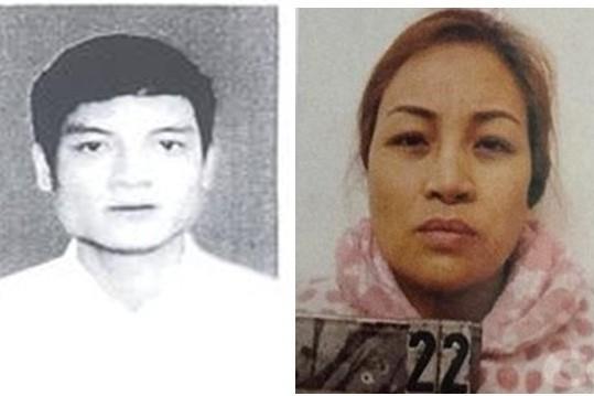 """Chân dung trùm ma túy bị công an bố ráp bằng vũ khí """"khủng"""" tại Sơn La 1"""