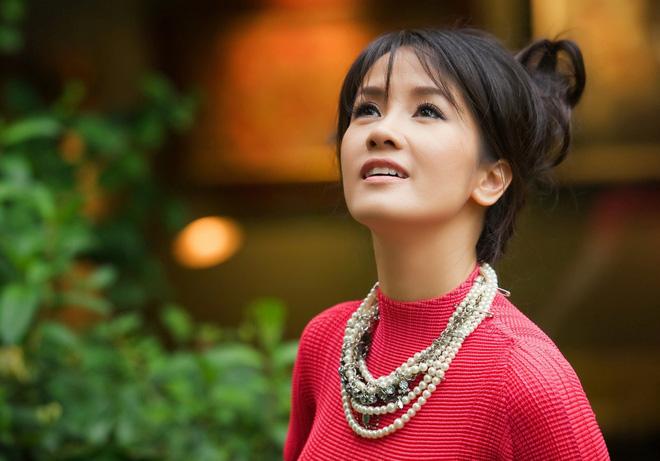 Bộ tứ Diva nhạc Việt: Kẻ lận đận đôi ba lần lỡ dở, người hạnh phúc với tổ ấm xứ cờ hoa 1