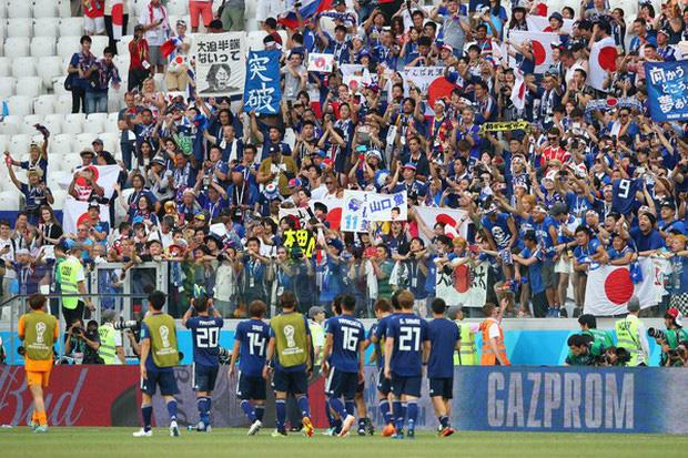 Nhật Bản có đáng bị chỉ trích vì 'đi bộ' cuối trận gặp Ba Lan để giành vé đi tiếp? 3