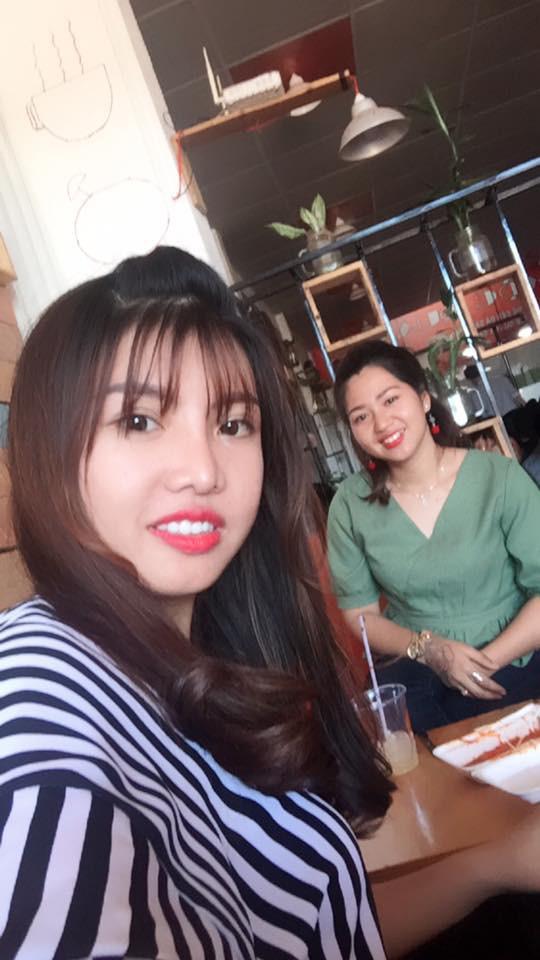 Sau hơn 1 năm bôn ba Sài Gòn, Phượng 'Thị Nở tái sinh' trở thành bà chủ nhỏ, ước mơ làm nghề đã thay đổi cuộc đời mình 4