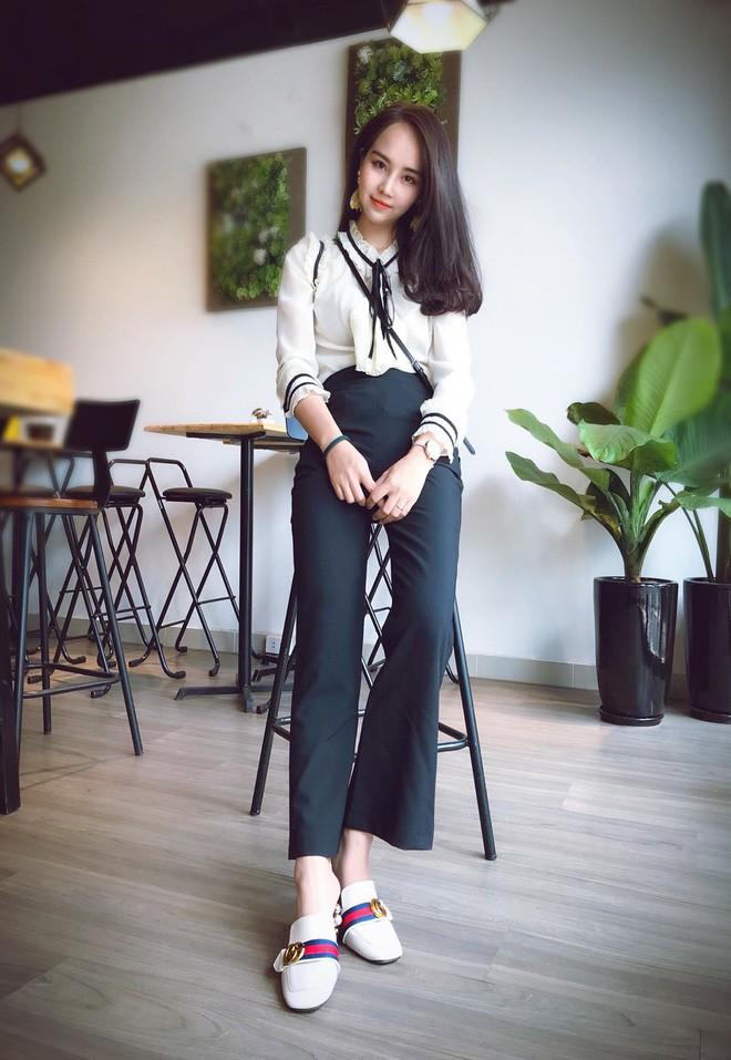 Từng bị bạn bè cầm chổi ném vì xấu xí, cô gái Hà Nội hở hàm ếch lột xác, đổi đời sau phẫu thuật thẩm mỹ 7