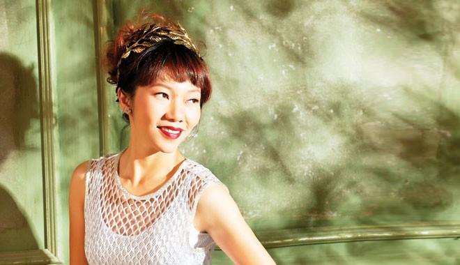 Bộ tứ Diva nhạc Việt: Kẻ lận đận đôi ba lần lỡ dở, người hạnh phúc với tổ ấm xứ cờ hoa 11