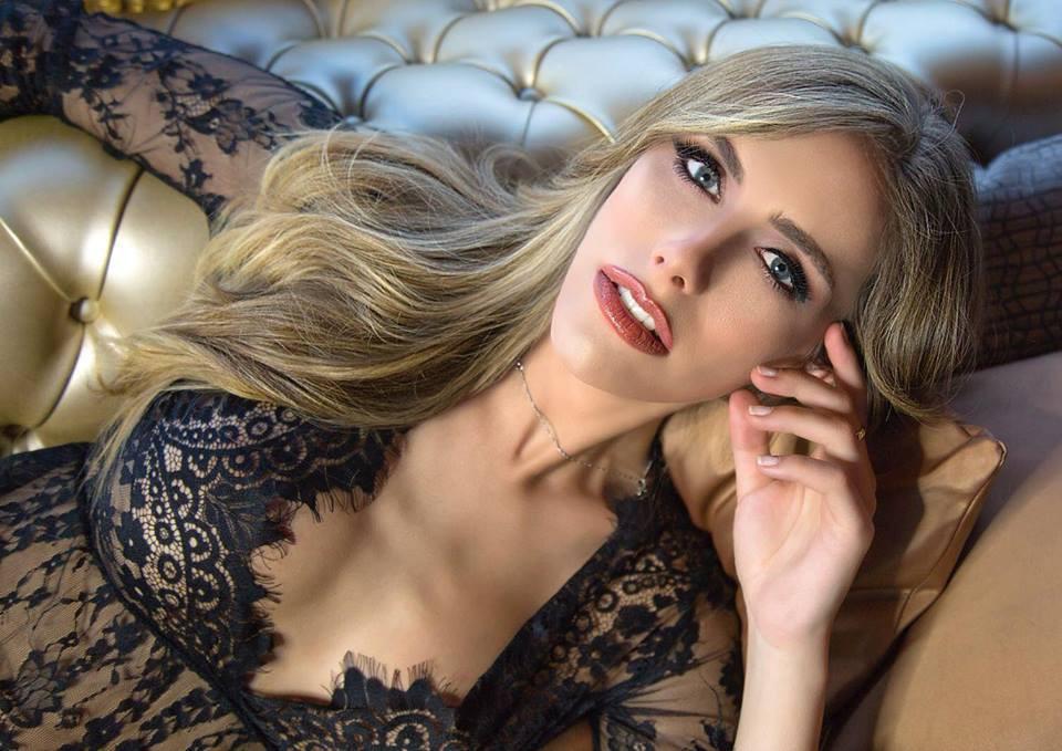 Lần đầu tiên trong lịch sử: Người chuyển giới đăng quang Hoa hậu Hoàn vũ Tây Ban Nha và dự thi Miss Universe 2