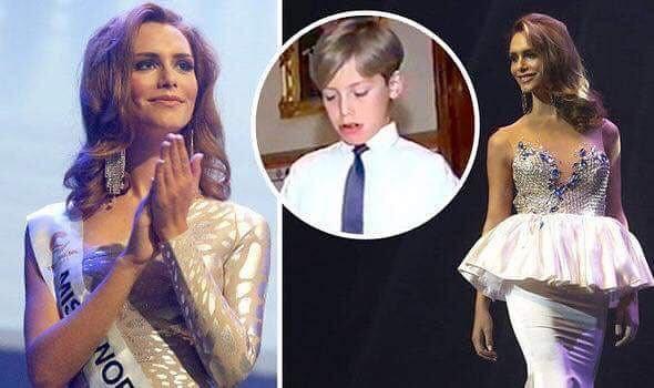Lần đầu tiên trong lịch sử: Người chuyển giới đăng quang Hoa hậu Hoàn vũ Tây Ban Nha và dự thi Miss Universe 1