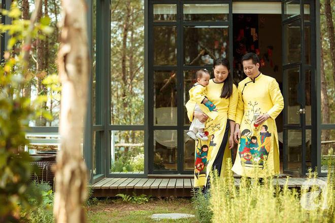 Biệt thự đẹp lãng mạn trên đồi thông ở Đà Lạt trị giá 25 tỷ đồng của siêu mẫu Phan Như Thảo và chồng đại gia 1