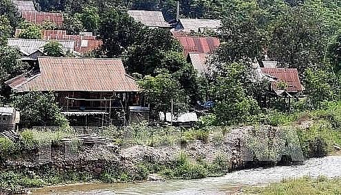 Sau lũ quét, hàng nghìn hộ dân Mường Tè – Lai Châu bị cô lập, khan hiếm lương thực 1