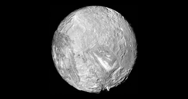 10 hiện tượng tự nhiên kỳ lạ chưa thể lý giải trong Hệ Mặt Trời 3