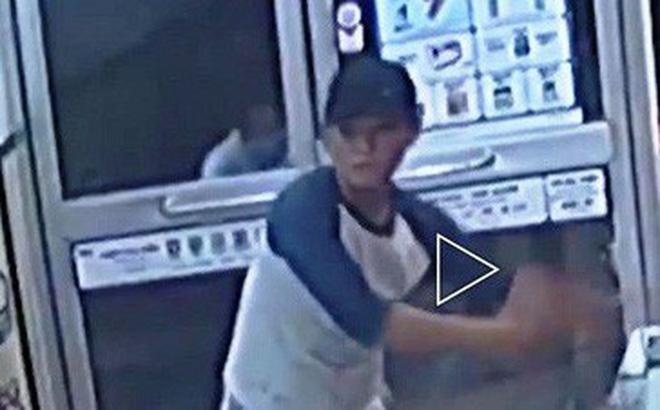 TP.HCM: Bắt 9 nghi can thực hiện hàng loạt vụ cướp ở cửa hàng tiện ích 1