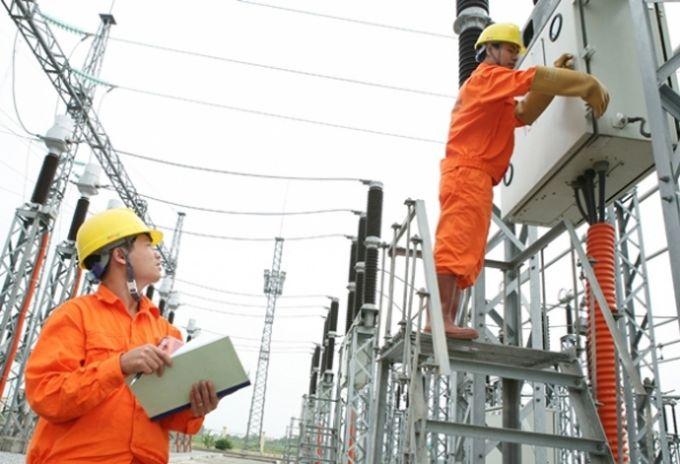 Lịch ngừng cung cấp điện tại Hà Nội trong những ngày nắng nóng cực điểm 1
