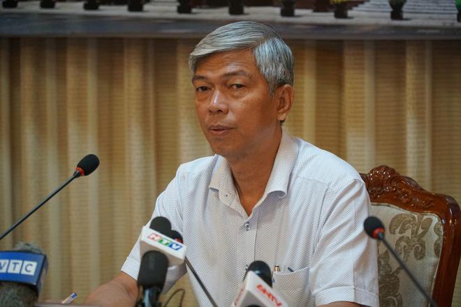 TP. HCM thông tin chính thức về việc ông Đoàn Ngọc Hải rút đơn từ chức 1