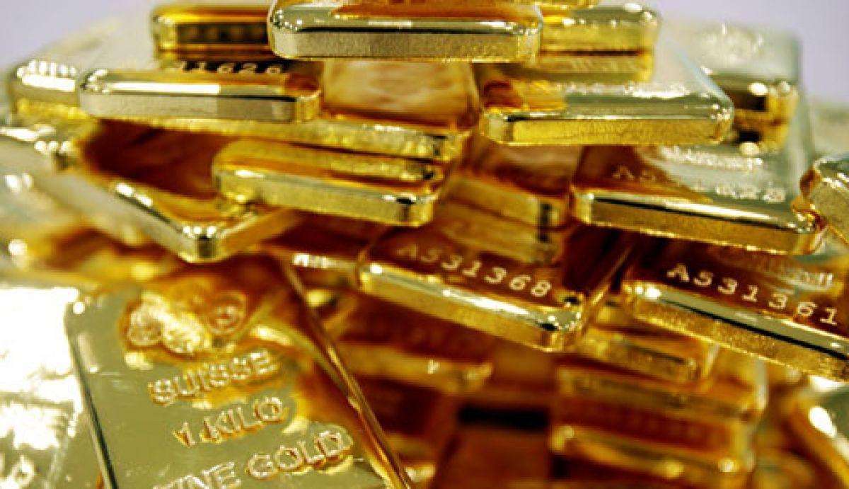 Hình ảnh Giá vàng hôm nay 4/7/2018: Vàng phục hồi nhẹ số 1