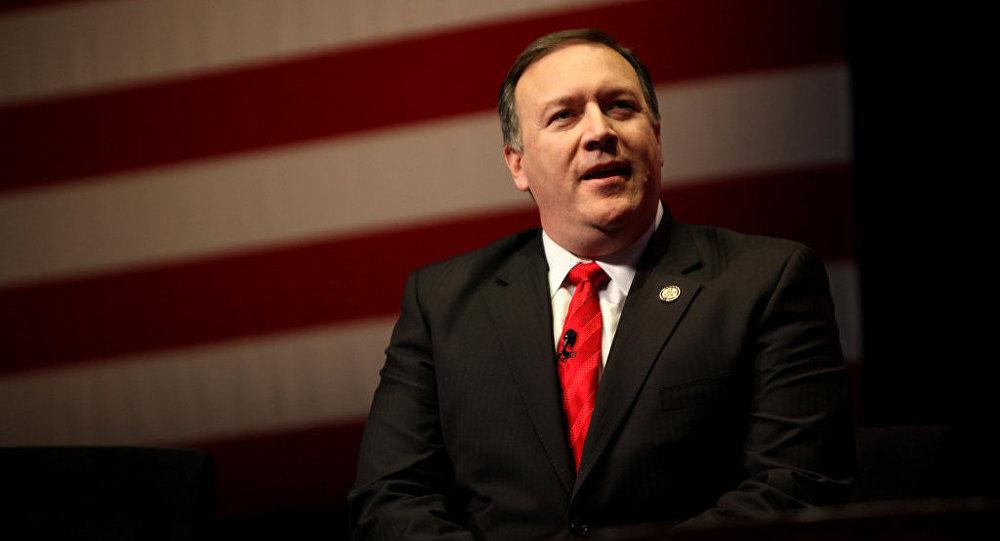 Bộ trưởng bộ ngoại giao Mỹ tiếp tục đến Triều Tiên lần 3 1