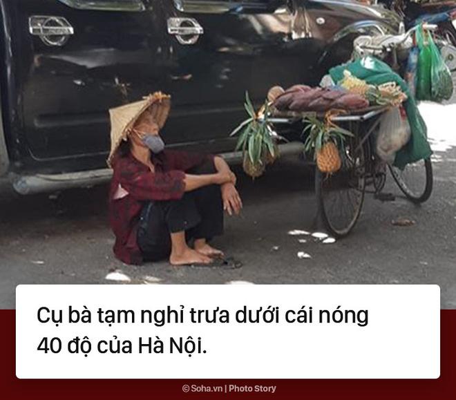 Sống chung với Hà Nội 40 độ là như thế nào? 4