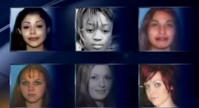 Vụ thảm sát bí ẩn West Mesa: Nhiều mẩu xương được phát hiện gần khu mộ của 11 phụ nữ bị sát hại, cảnh sát nghi ngờ còn nhiều nạn nhân khác chưa được tìm thấy 4
