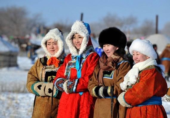 Chuyện ngược đời về phụ nữ Mông Cổ: Càng đẹp, càng thông minh thì lại càng dễ ế 2
