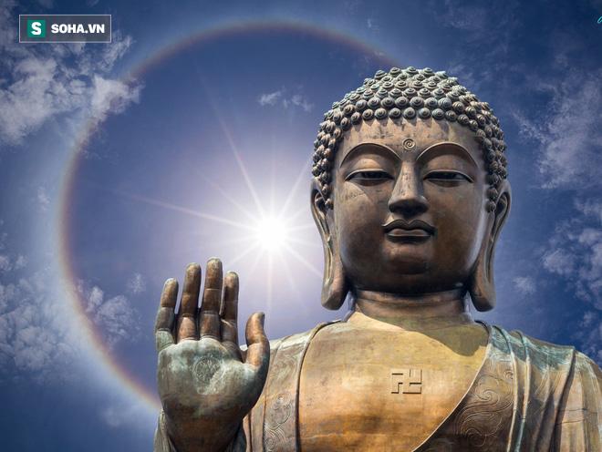 Từ chối niệm Phật, cậu bé ăn xin vừa không được tiền, vừa đánh mất lợi ích vô cùng to lớn 1