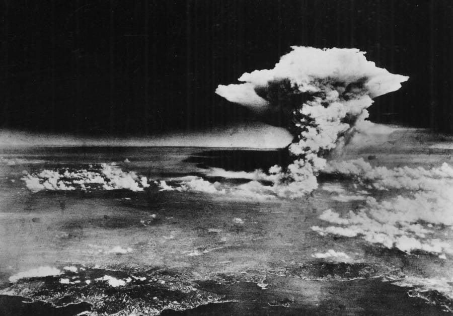 Câu chuyện của cây bonsai Nhật Bản 400 tuổi vẫn sống sót sau khi bom nguyên tử thả xuống Hiroshima 1