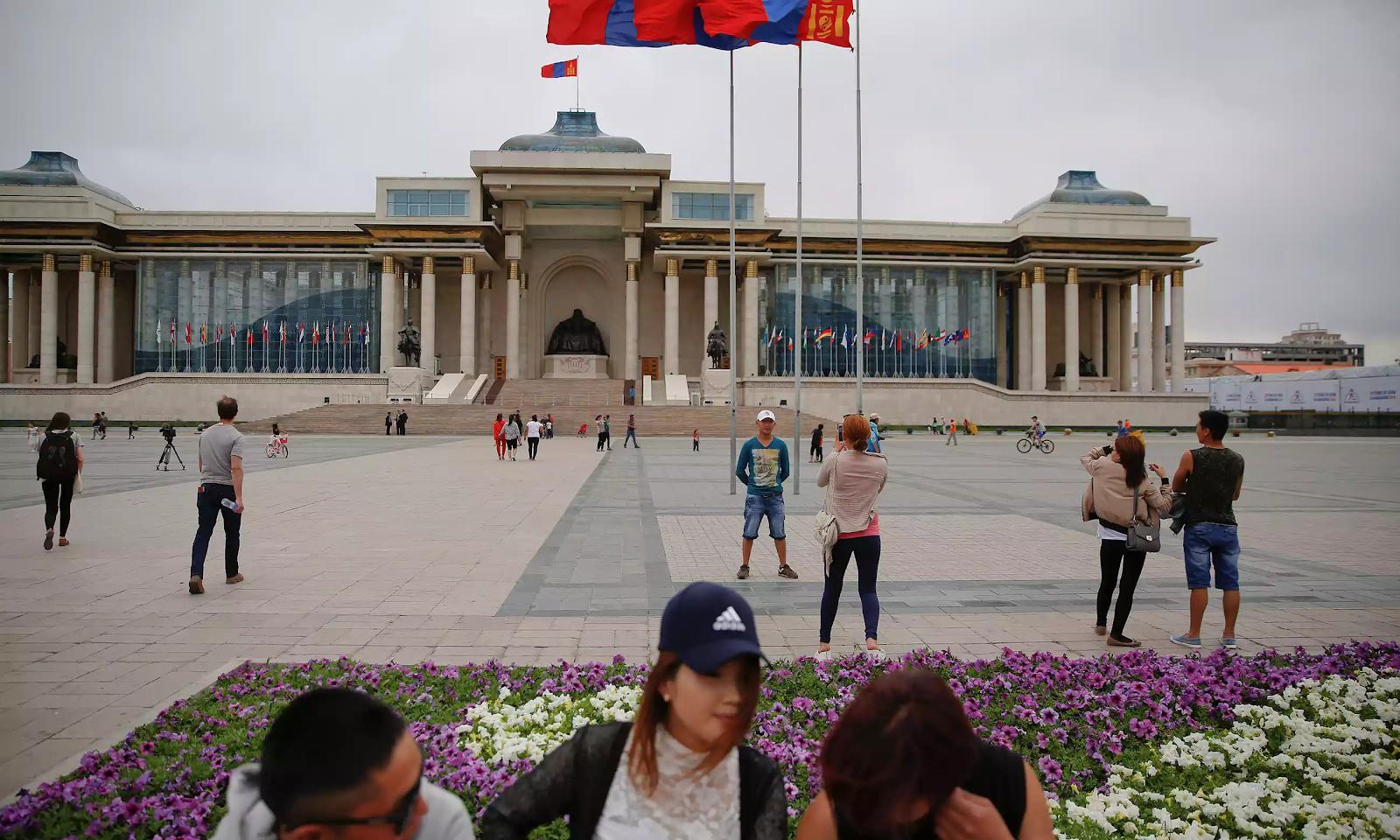 Chuyện ngược đời về phụ nữ Mông Cổ: Càng đẹp, càng thông minh thì lại càng dễ ế 5