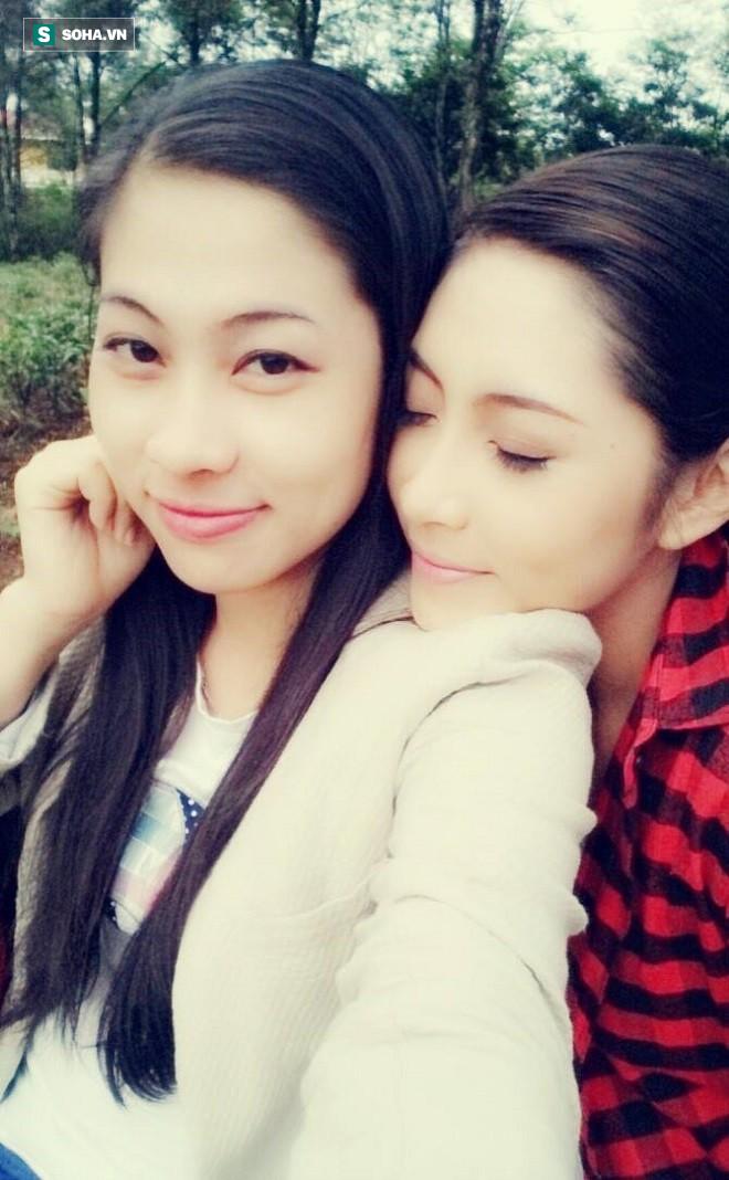 Hoa hậu Đặng Thu Thảo: Tôi và chị ruột không còn nhìn mặt nhau. Chị ấy làm tôi tổn thương! 6