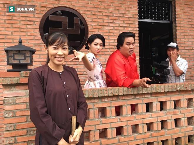 Hoa hậu Đặng Thu Thảo: Tôi và chị ruột không còn nhìn mặt nhau. Chị ấy làm tôi tổn thương! 7
