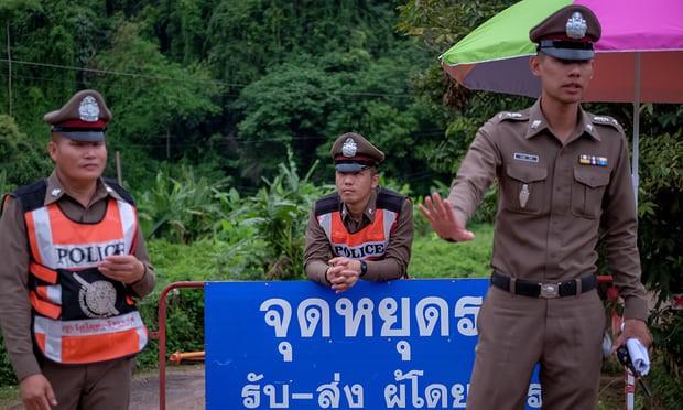 Dự kiến 21h đưa được thành viên đầu tiên của đội bóng Thái ra ngoài 3
