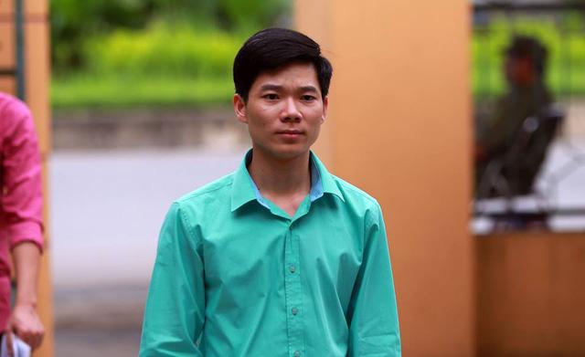 VKS phải sửa lệnh cấm đi khỏi nơi cư trú của bác sĩ Hoàng Công Lương 2