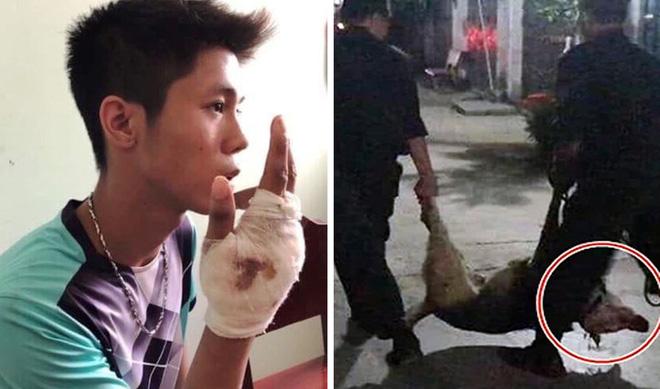 Phản ứng lạ của chú chó dữ lật tẩy hung thủ thảm sát vợ chồng ông chủ và 3 đứa trẻ 1