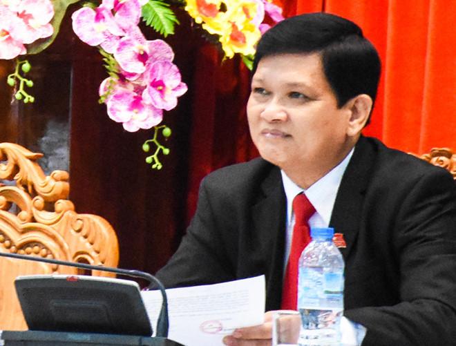 Đà Nẵng tiến hành bầu người thay ông Nguyễn Xuân Anh trong chiều nay 1