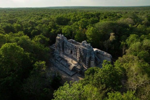 """Truyền thuyết về loài dơi """"ma cà rồng"""" ăn thịt sống của người Maya có ít nhất 2 điều này là thật 4"""