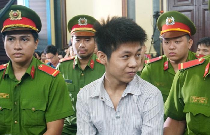 Hình ảnh Bị đề nghị tử hình, kẻ sát hại 5 người ở Sài Gòn xin hiến tạng để chuộc tội số 1
