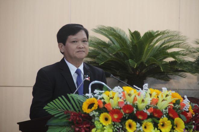 HĐND Đà Nẵng bất ngờ hoãn việc bầu người thay ông Nguyễn Xuân Anh 2