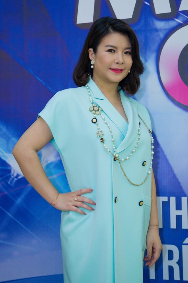 Diễn viên Kim Oanh bị chỉ trích nặng nề khi ngồi giám khảo cùng Quang Linh, Đàm Vĩnh Hưng 7
