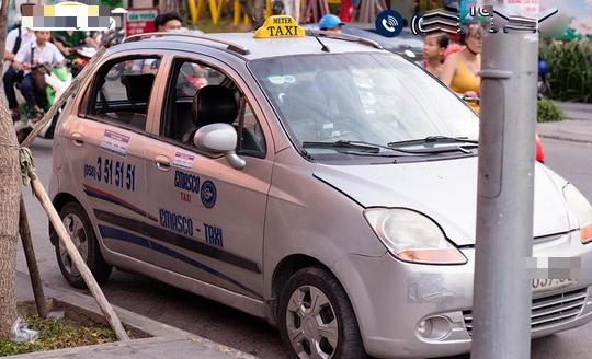 Hình ảnh Khách nước ngoài bức xúc tố tài xế taxi ở Nha Trang ép trả phụ thu gấp 7 lần tiền cước số 1