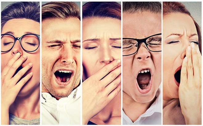 Chắc là bạn không biết: Ngáp chính là một trong những bí ẩn lớn nhất của con người 1