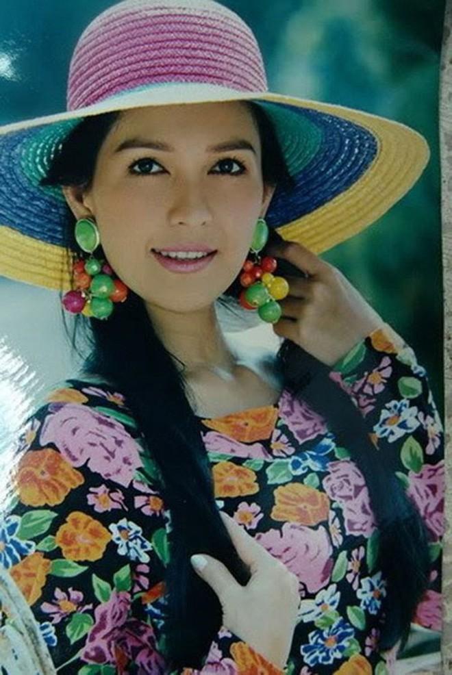 Lý do không ngờ khiến Diễm My 6x dù rất xinh đẹp vẫn không được tham gia các cuộc thi Hoa hậu năm 1988 - Ảnh 3.