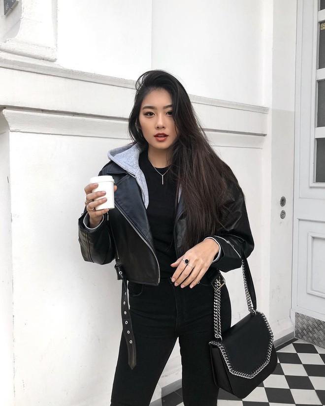 Gương mặt mới nổi của hội con nhà giàu Việt: Giản dị vẫn sexy, sinh ra không ngậm thìa vàng mà trưởng thành trong xa xỉ - Ảnh 7.