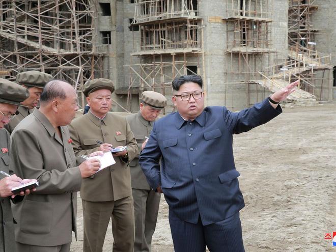 Tiết lộ lý do ông Kim Jong-un không tiếp Ngoại trưởng Mỹ thăm Triều Tiên lần 3 2