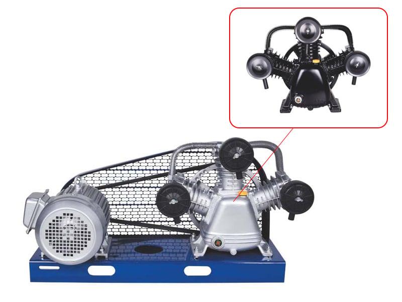 Tại sao máy nén khí Palada thu hút người tiêu dùng? 4