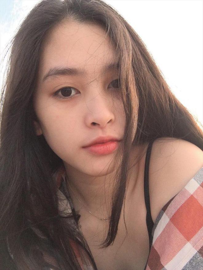 Thế hệ mỹ nhân 10x thi Hoa hậu Việt Nam 2018: Toàn nữ sinh vừa thi tốt nghiệp, xinh đẹp và sở hữu thành tích ấn tượng - Ảnh 16.