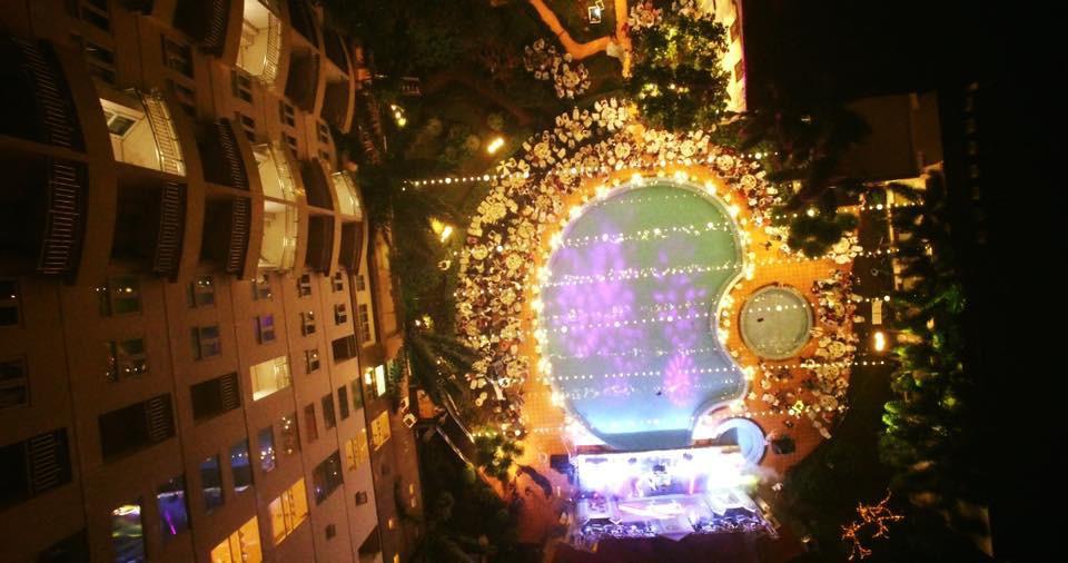 Lễ báo hỉ hoành tráng mời 1.000 khách, nguyên dàn motor đưa dâu, riêng trang trí đã hết 200 triệu ở Buôn Mê Thuột 8