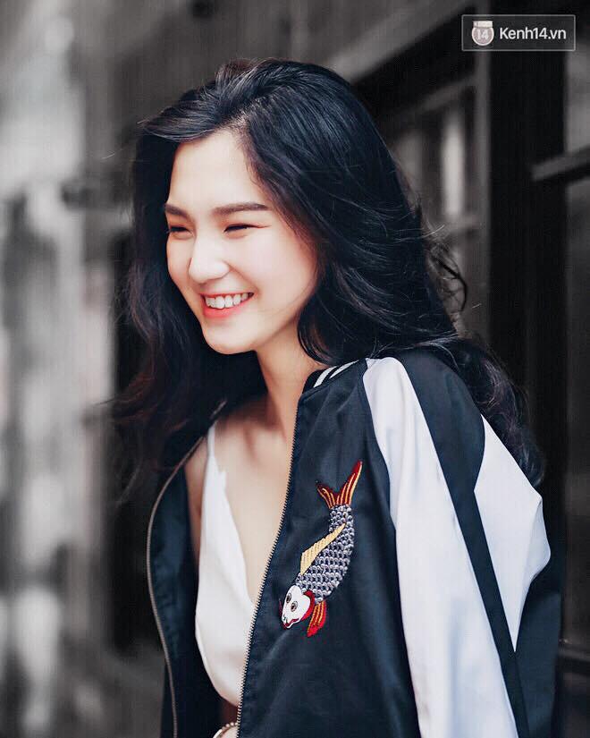 Thế hệ mỹ nhân 10x thi Hoa hậu Việt Nam 2018: Toàn nữ sinh vừa thi tốt nghiệp, xinh đẹp và sở hữu thành tích ấn tượng - Ảnh 12.