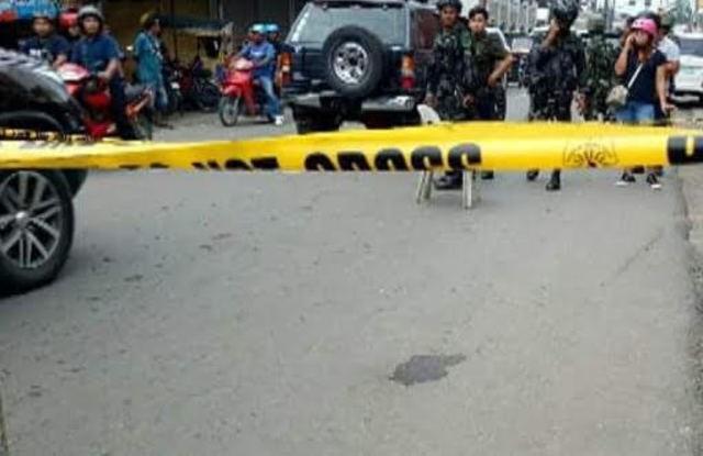 Hình ảnh Quan chức thứ 4 của Philippines bị ám sát trong vòng hơn 1 tuần số 1