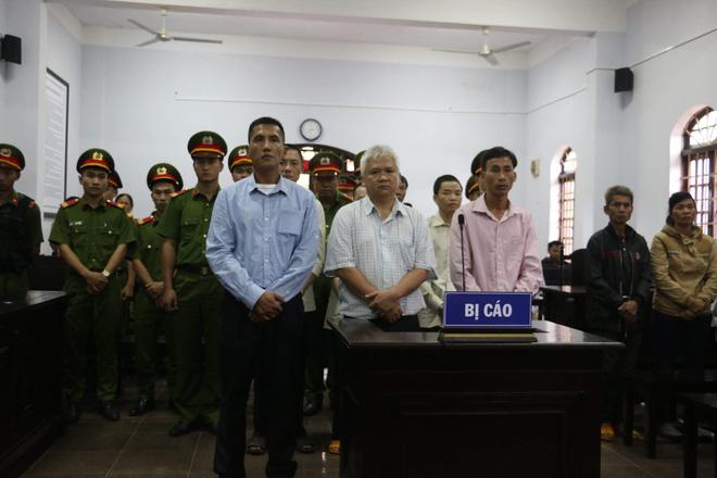 Nổ súng làm chết 3 người, Đặng Văn Hiến gửi đơn lên Chủ tịch nước xin được miễn tội chết 1