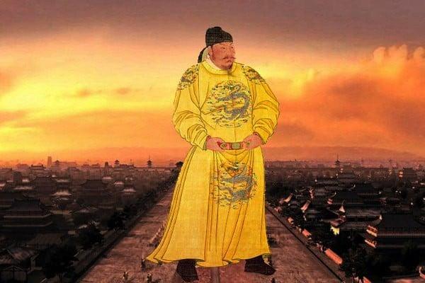 Giết anh trai đoạt ngôi song nhờ việc này, vua Đường Lý Thế Dân vẫn được người đời kính nể 4