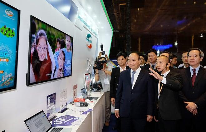 Thủ tướng: Việt Nam phải sớm lên