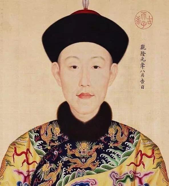 12 bức tranh vẽ phi tần được vua Càn Long coi trọng, cất giấu như báu vật, ai lén xem sẽ bị xử tử - Ảnh 1.