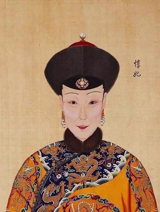 12 bức tranh vẽ phi tần được vua Càn Long coi trọng, cất giấu như báu vật, ai lén xem sẽ bị xử tử - Ảnh 11.