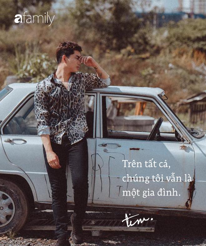 """Tim: """"Tôi và Trương Quỳnh Anh đã ly hôn nhưng vẫn là bạn sống chung nhà"""" - Ảnh 4."""