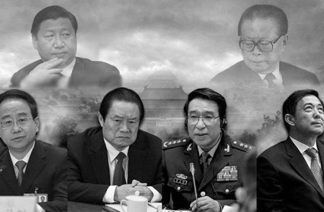 Phó chủ tịch Ủy ban Điều tiết Chứng khoán Trung Quốc nhận hối lộ 250 tỷ đồng 2